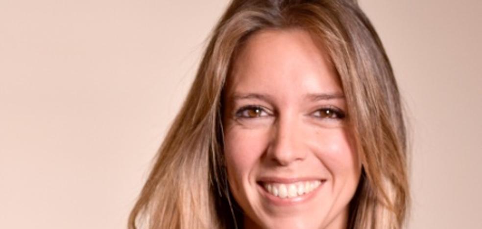 La granadina que está entre los 100 jóvenes talentos españoles del futuro