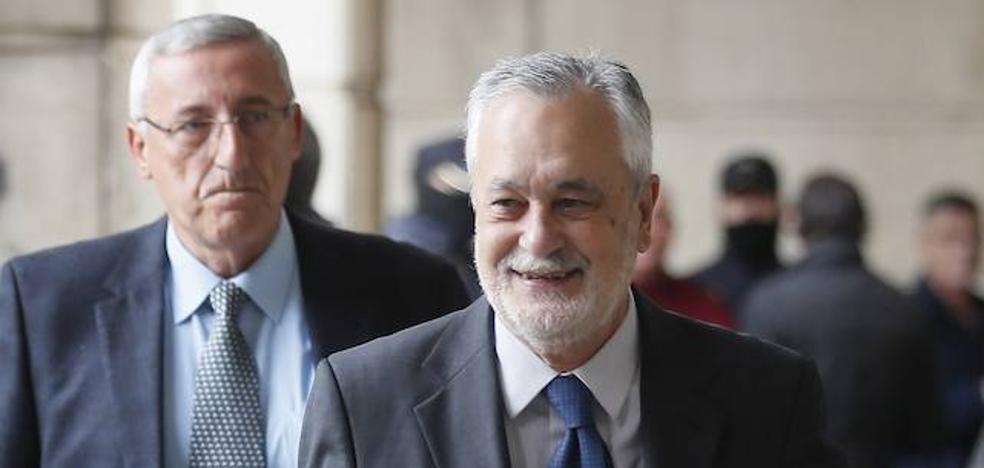 """""""Los expresidentes no intervinieron en las ayudas ni conocieron irregularidades"""""""