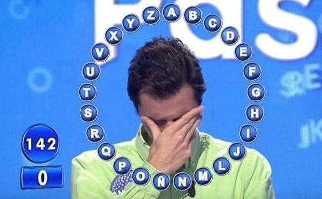 La ausencia más dolorosa de 'Pasapalabra': Antonio no aparece