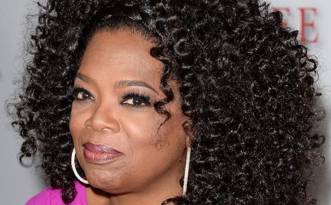 Oprah Winfrey recibirá el premio honorífico de los Globos de Oro