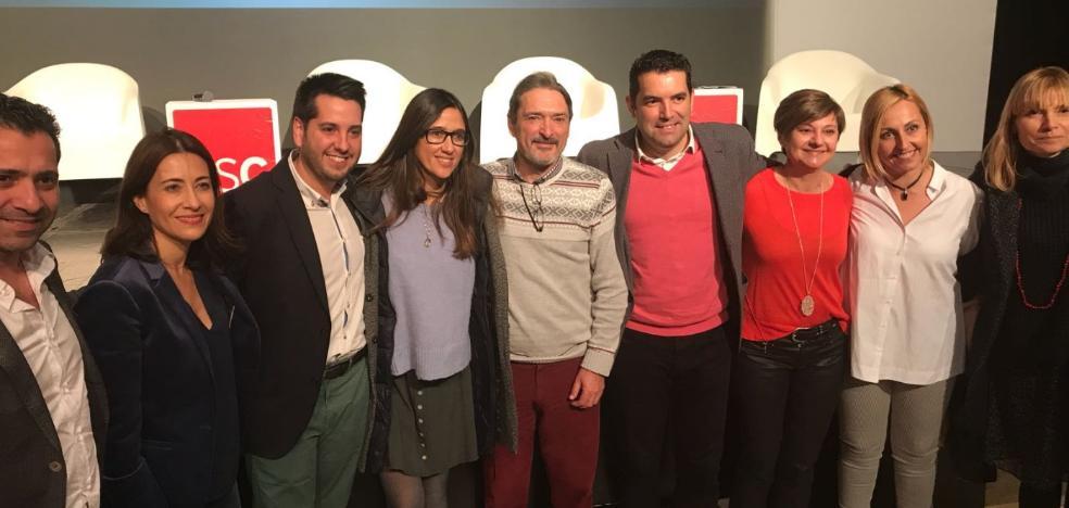 Alcaudete, en la campaña electoral catalana