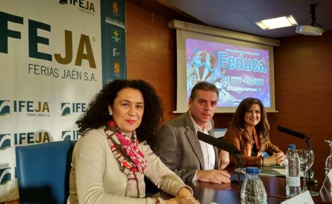 7.000 escolares visitarán Feduca en la semana dedicada a los colegios