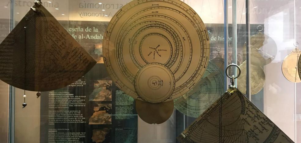 La ciencia de Al Andalus 'toma' Dar Al-Horra