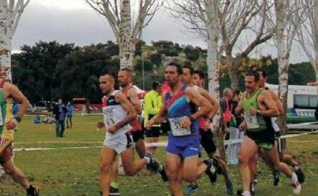 El XVIII Cross de La Garza de Linares contará con más de 700 deportistas
