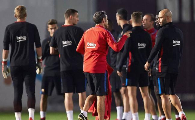 FC Barcelona, Spartak de Moscú o UD Almería tienen cosas en común