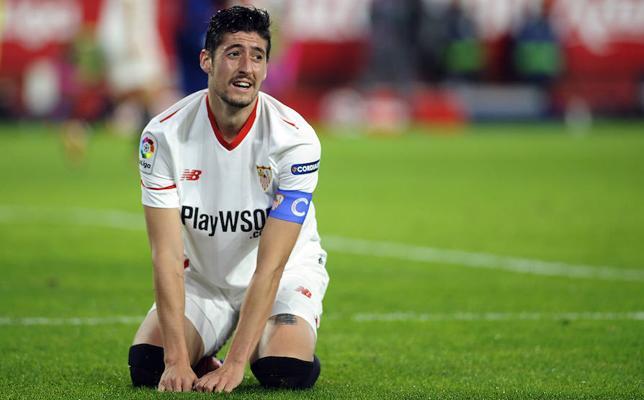 El Sevilla sigue atascado y el Levante suma un nuevo empate