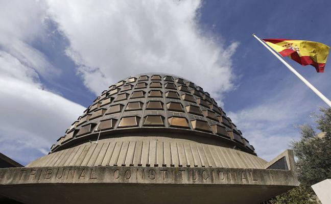 El Tribunal Constitucional tumba las 35 horas de los funcionarios andaluces