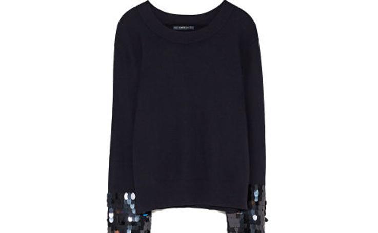 Los 8 jerséis de Zara que irrumpen con fuerza para Navidad