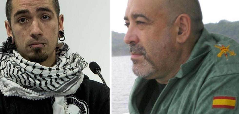 La versión de Rodrigo Lanza que daría un giro radical al caso: «Me amenazó con una navaja. Llevaba chaleco, ni vi los tirantes...»