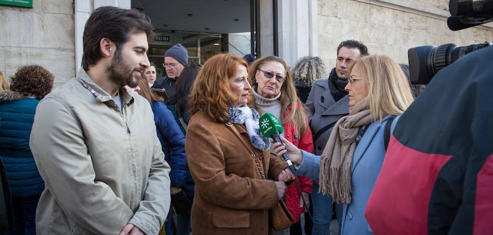 """El subdelegado pide a la Junta que deje de """"confundir intencionadamente"""" sobre los problemas de la Escuela de Idiomas"""