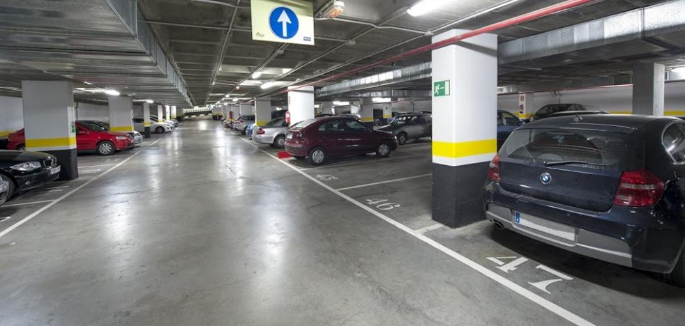 Alerta de la Guardia Civil contra el engaño del robo en el parking