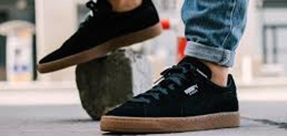 Las zapatillas Puma que pueden ser tuyas a mitad de precio
