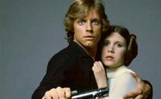 Desvelan la verdad sobre el romance de Skywalker y la princesa Leia en 'Star Wars'