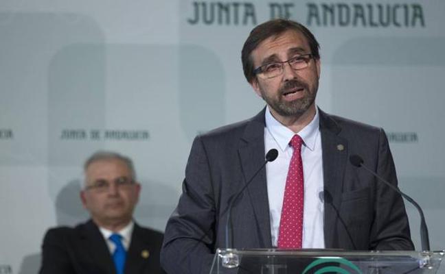 """El rector de la UJA asegura que el Grado de Medicina """"no es un proyecto que esté guardado en un cajón"""""""