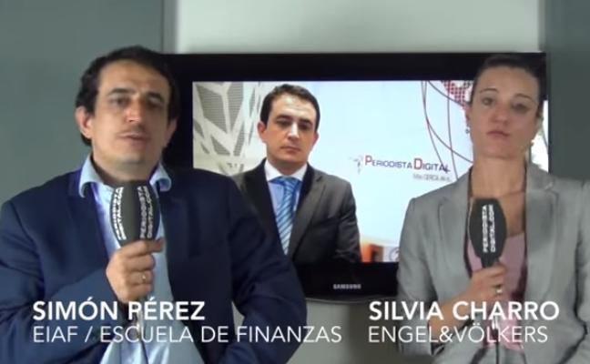 Despiden a Silvia Charro tras su sonado vídeo viral sobre las hipotecas