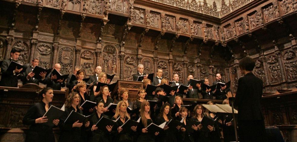 Conciertos en La Catedral y cien actos más por sus 'bodas de plata'
