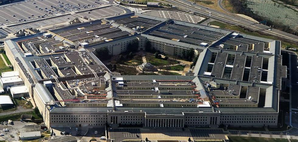 El Pentágono reconoce que hubo un programa de estudio de ovnis