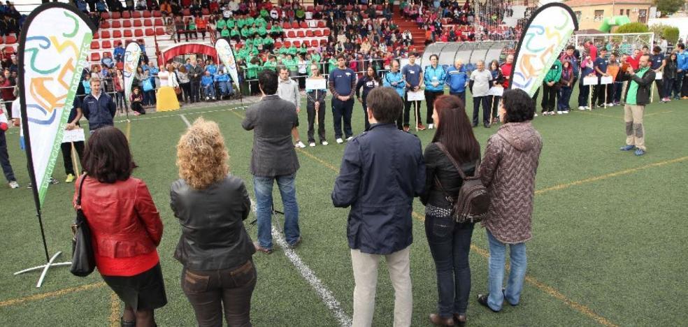 Mejoras en instalaciones deportivas por valor de 800.000 euros de diez pueblos