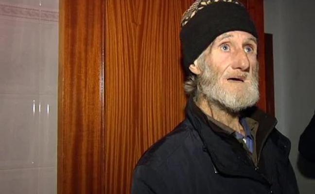 Ofrecen una casa a un andaluz de 71 años que mendigaba en la calles desde hace 15