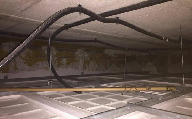 Aparece el bastón de mando del Ayuntamiento de Orcera, desaparecido en 2011