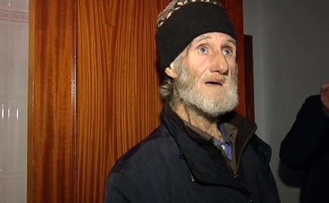 Ofrecen una vivienda a un mendigo de 71 años que llevaba 15 en la calle