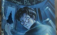 «Ron empezó a comerse a la familia de Hermione», el extraño nuevo libro de 'Harry Potter' que aterra a los fans