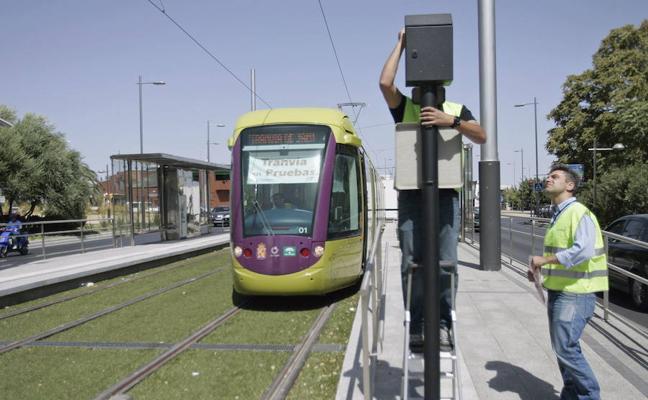 El Tribunal de Cuentas dictamina que el tranvía de Jaén no se planificó