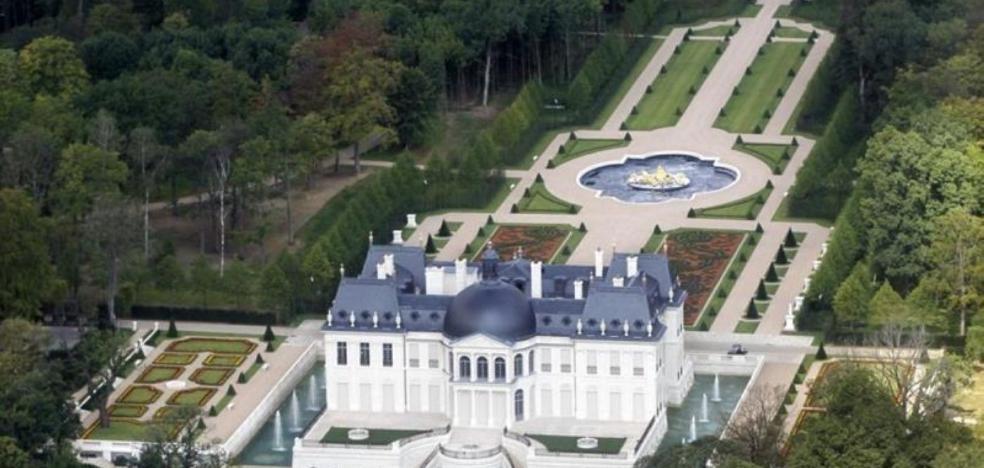 ¿Quién acaba de comprar la casa más cara del mundo?