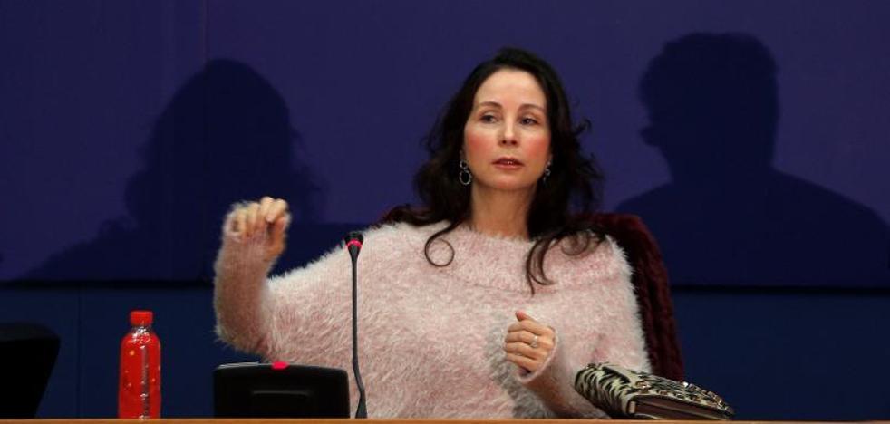 La jueza Alaya matiza sus declaraciones sobre el juicio del 'caso ERE'