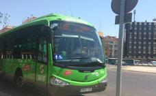 Injertan piel en los glúteos a los dos chicos abrasados al sentarse en un autobús