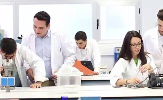 Linares, reconocida a nivel europeo como enclave de interés para el emprendimiento, la inversión y la innovación