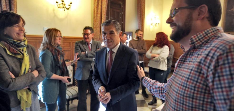 La Audiencia prevé acabar la sentencia del caso Alhambra en dos semanas