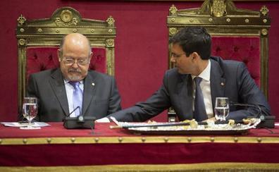 El Ayuntamiento de Granada pide un informe sobre Luis de Haro y Diputación guarda silencio