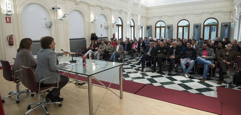 La Junta busca el consenso en torno al Plan Especial de la Vega de Granada