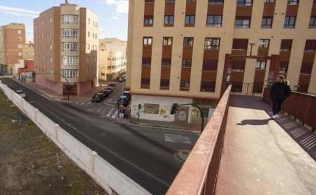 Las obras de la carretera de Sierra Alhamilla se prevén para febrero con la ejecución del tercer carril