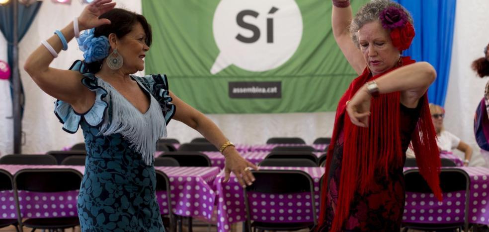 El peso de los 117.781 electores granadinos en Cataluña decidirá hasta tres escaños el 21-D