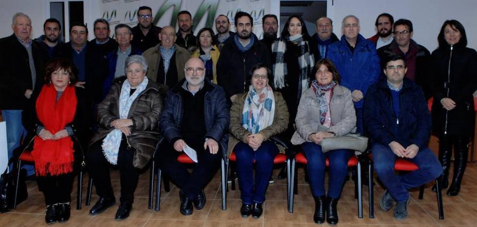 El presupuesto de la Mancomunidad de la Alpujarra para 2018 se eleva a 321.690 euros