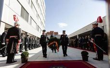 El alcalde de Almería anuncia la convocatoria de 14 nuevas plazas de agentes de la Policía Local