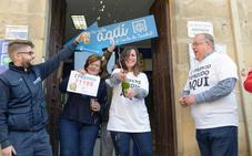 Sorteo Lotería de Navidad: El Gordo deja cuatro millones de euros en Baeza
