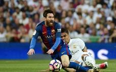 «Metería un hombre encima de Messi todo el partido»