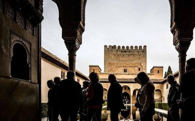 La Alhambra ofrece una 'Navidad creativa' a la ciudadanía
