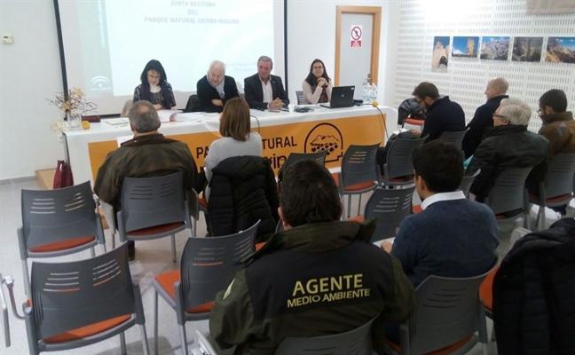 790.000 euros para la protección y gestión forestal del Parque Natural Sierra Mágina