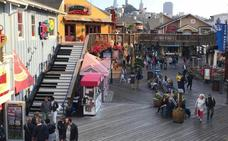 Arrestan a un exsoldado de EE UU por planificar un atentado en San Francisco