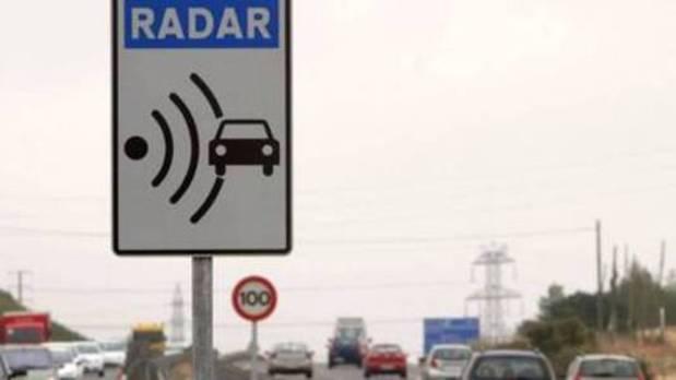 Ocho puntos conflictivos en las carreteras de la provincia