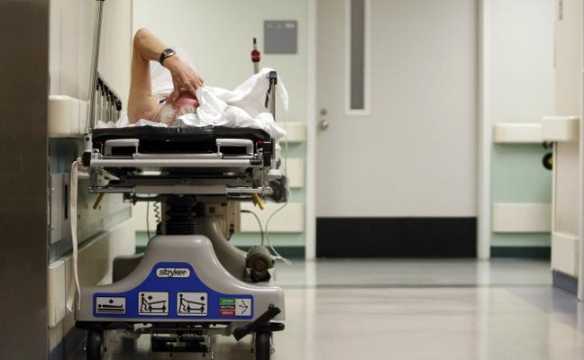 Cinco de cada diez almerienses mueren por un problema circulatorio o un tumor