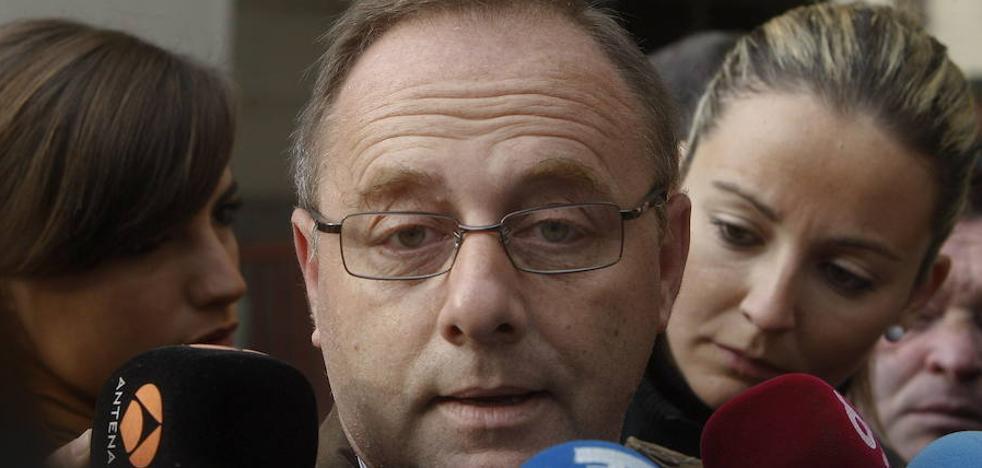 Antonio del Castillo: «Si encuentran el cadáver de Marta, será por casualidad»