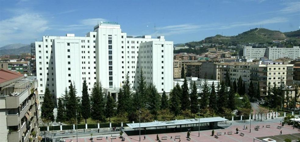 Chocolate con churros y piononos en Navidad para los pacientes de los hospitales de Granada