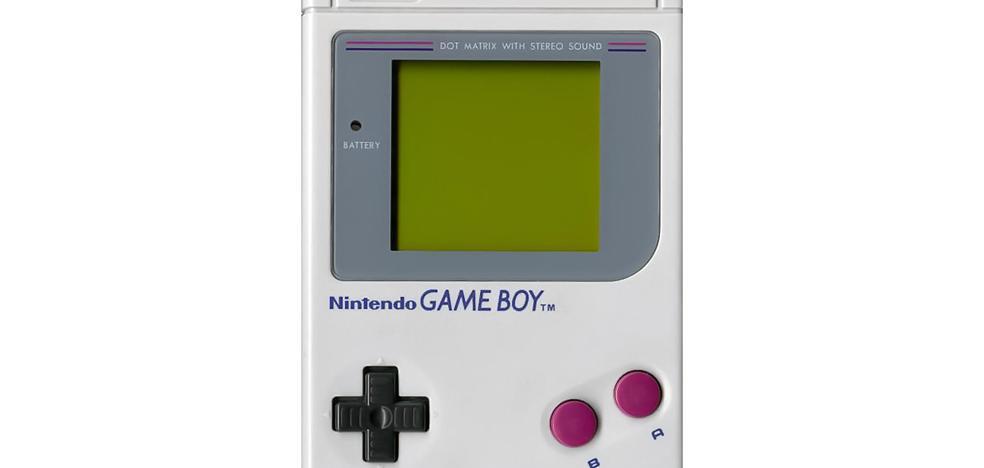 Nuevo juego para la mítica Game Boy 18 años después