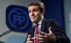 PP, PSOE y Ciudadanos, satisfechos con el discurso del Rey