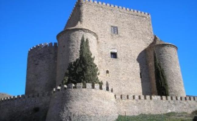 Una fortaleza convertida en vivienda particular
